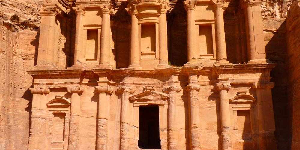 jordania en mayo