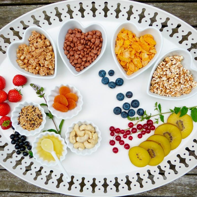 Qué comer en el desayuno para no engordar