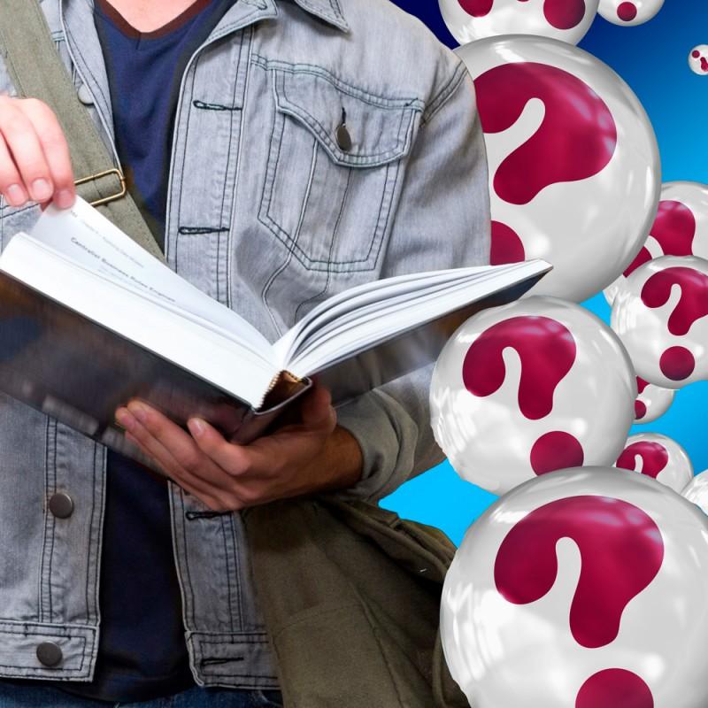 51 preguntas de literatura (con respuestas) para poner a prueba tus conocimientos