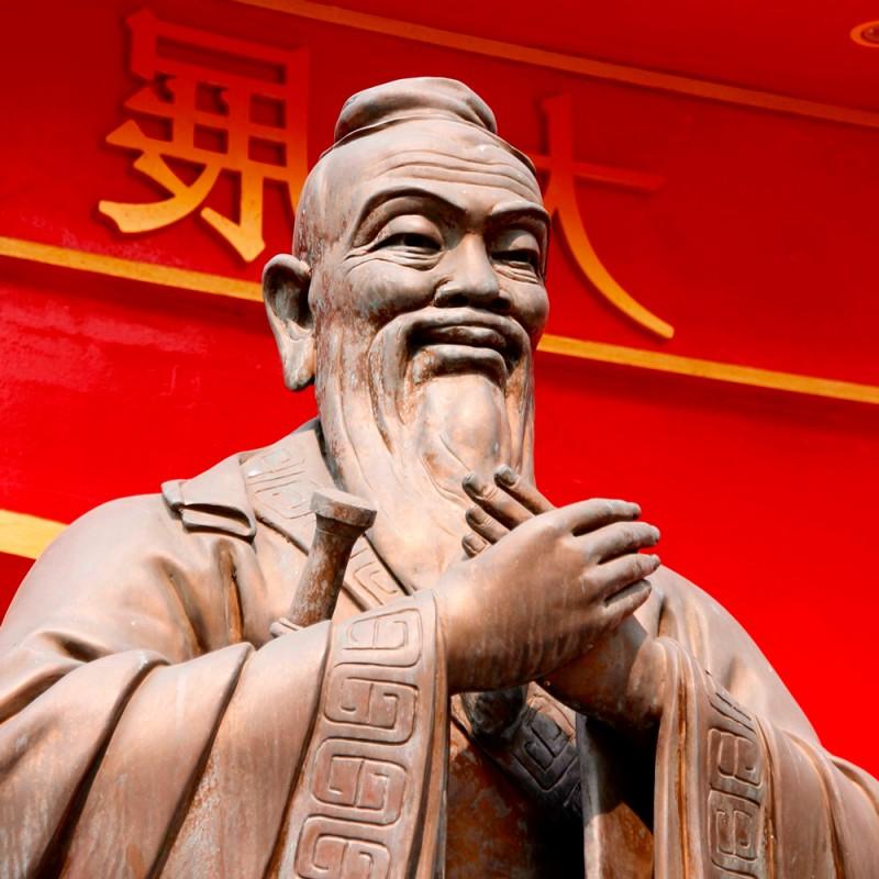 Qué sabias frases de Confucio pueden guiar tu vida