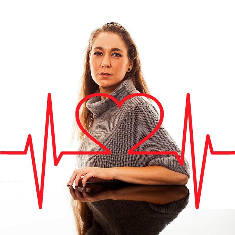 Cuáles son los síntomas de un infarto de miocardio en mujeres
