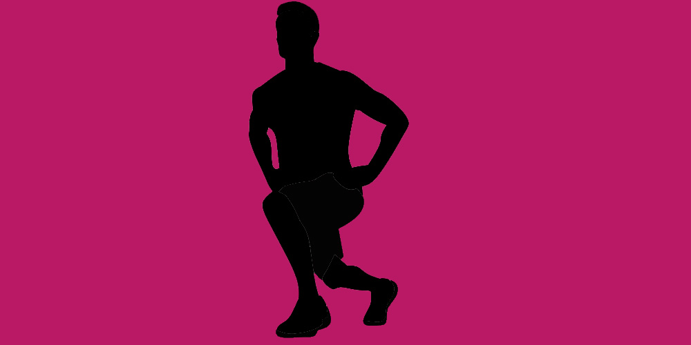 Ejercicios para piernas y glúteos firmes