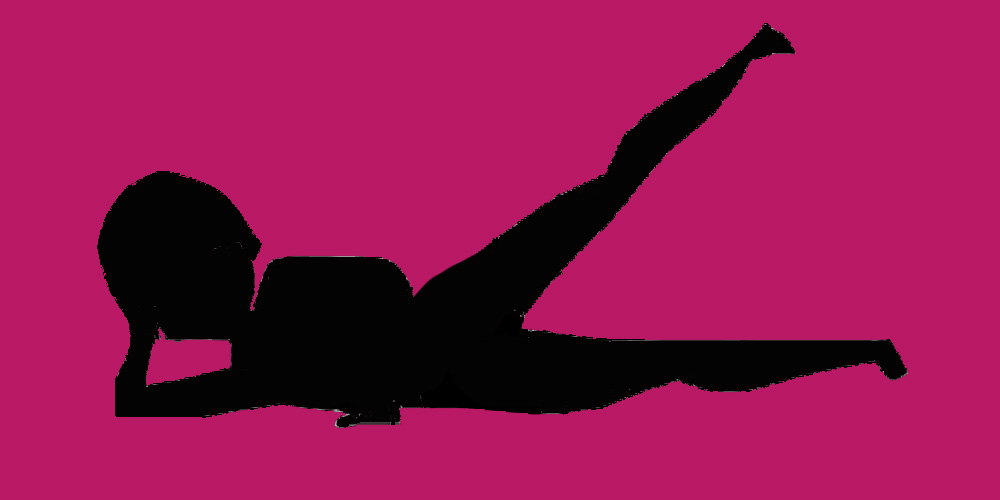 ejercicios para endurecer piernas y glúteos