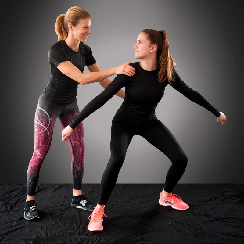 Qué ejercicios sirven para endurecer piernas y glúteos