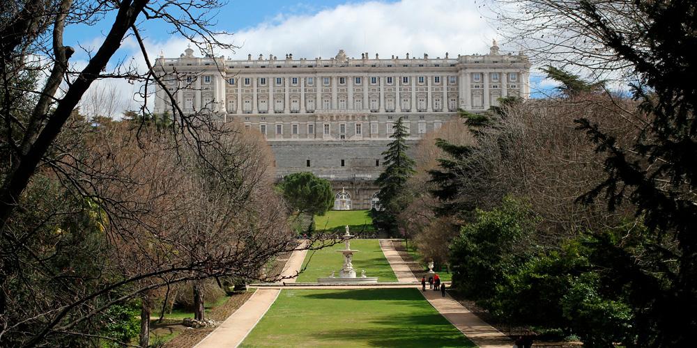 errores del turista en España
