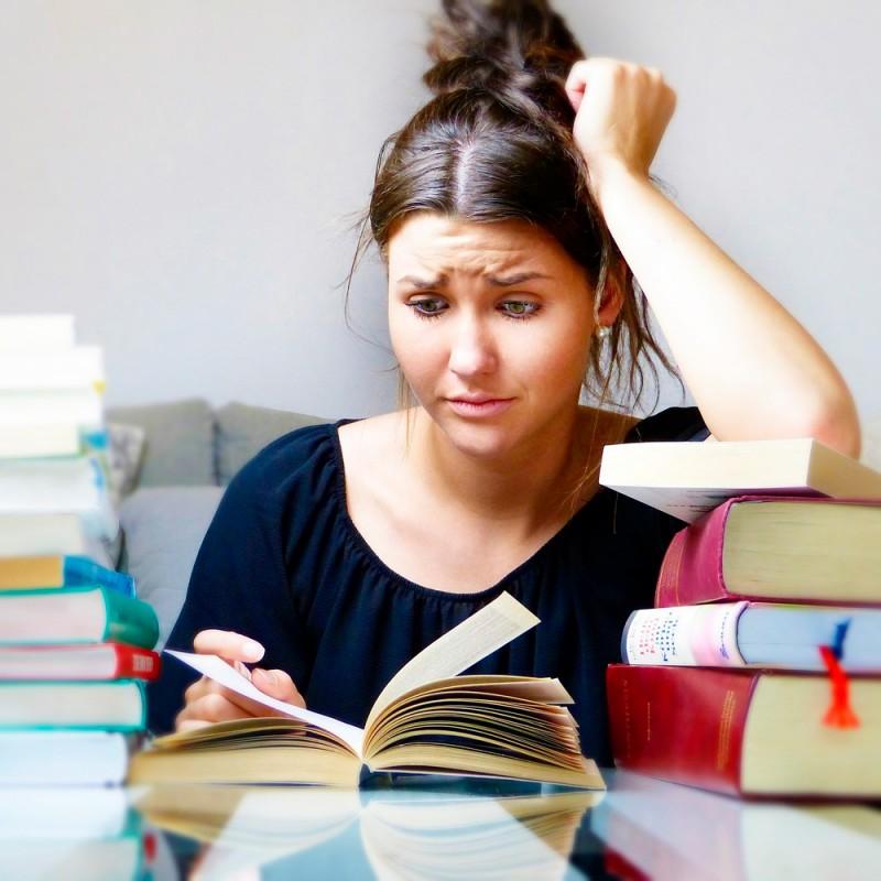 Cómo mejorar tu concentración para estudiar y memorizar