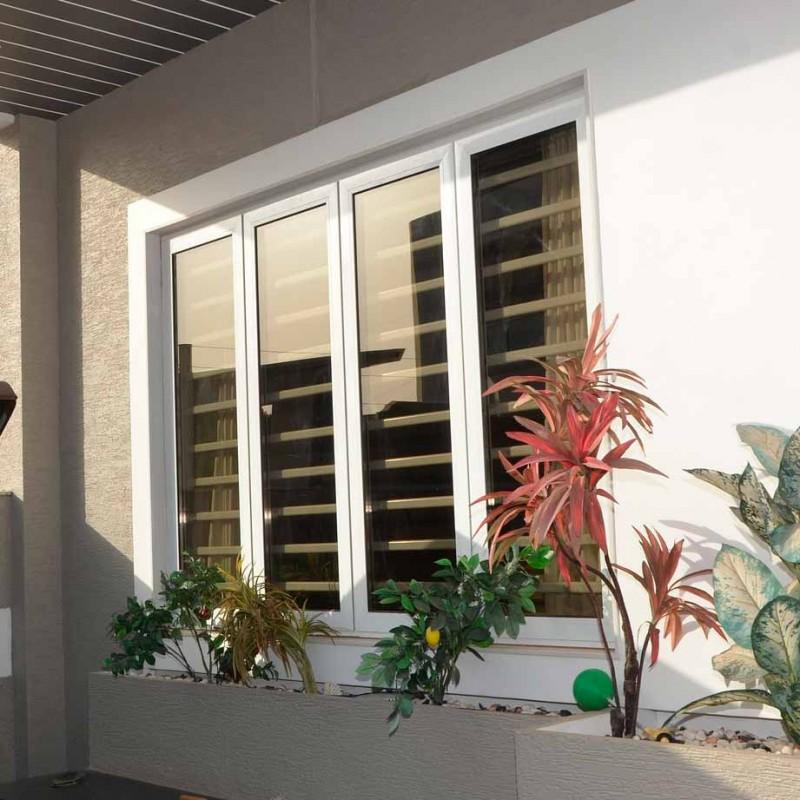 Cómo limpiar los rieles de las ventanas como un profesional