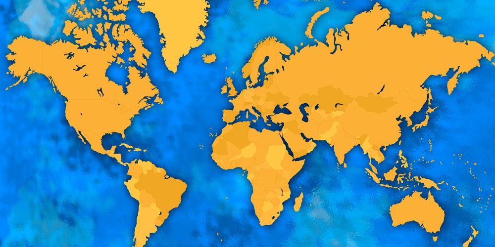Cuántos océanos hay