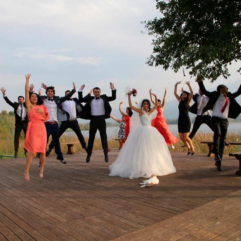 Qué reglas de etiqueta para bodas no debes romper