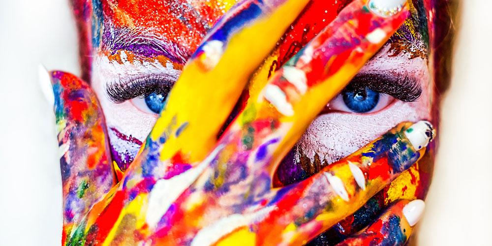 psicología de los colores, significado de los colores