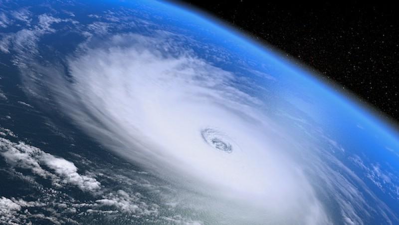 Qué es un huracán. Cuando se desata una tormenta de categoría 5