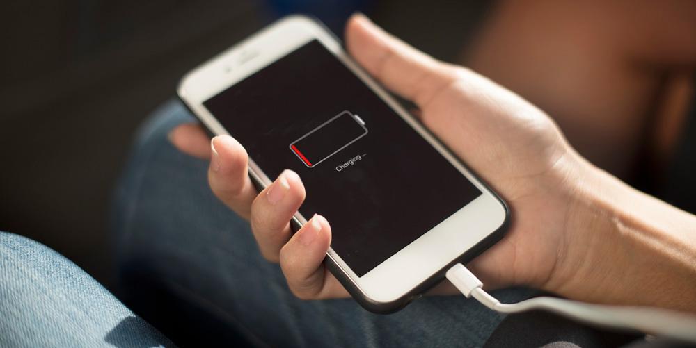 cómo cargar el móvil muy rápido