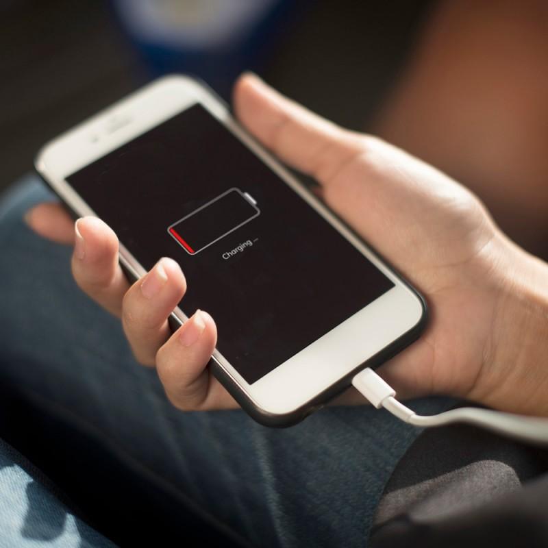 Cómo cargar el móvil lo más rápido posible