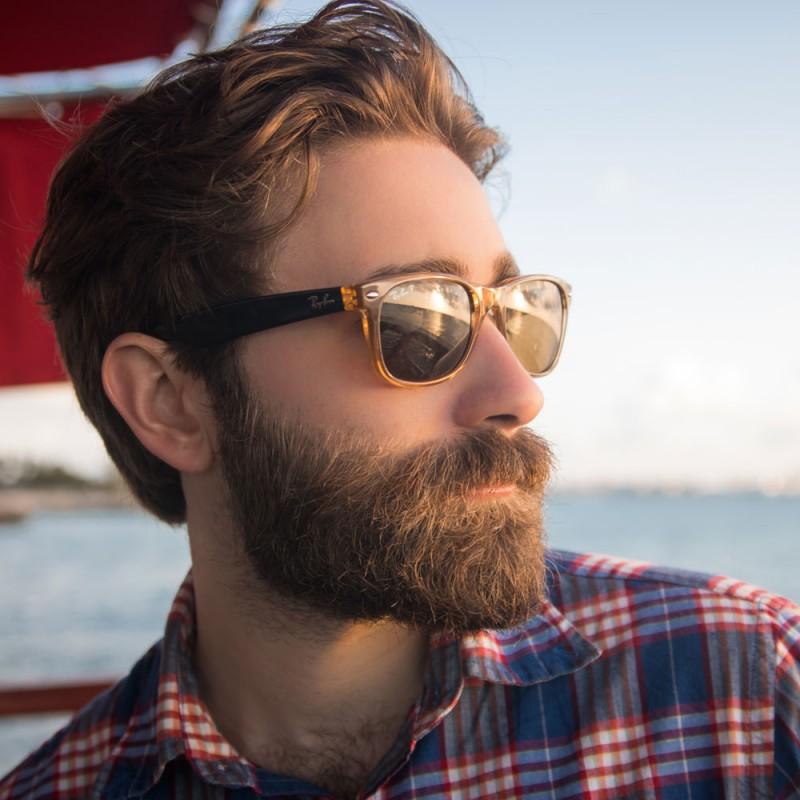 Tipos de barba. Los estilos de barba más populares y favorecedoras