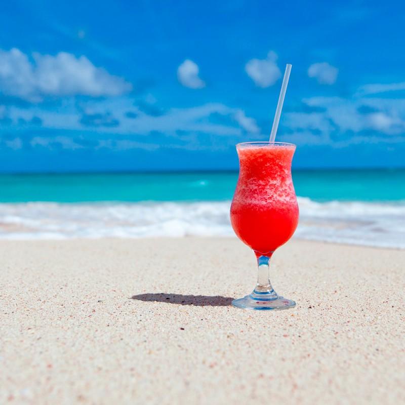 Qué bebidas pueden mantenerte hidratado (además del agua)