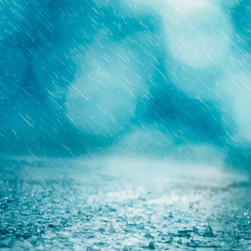 Las 12 curiosidades de la lluvia más increíbles y extrañas