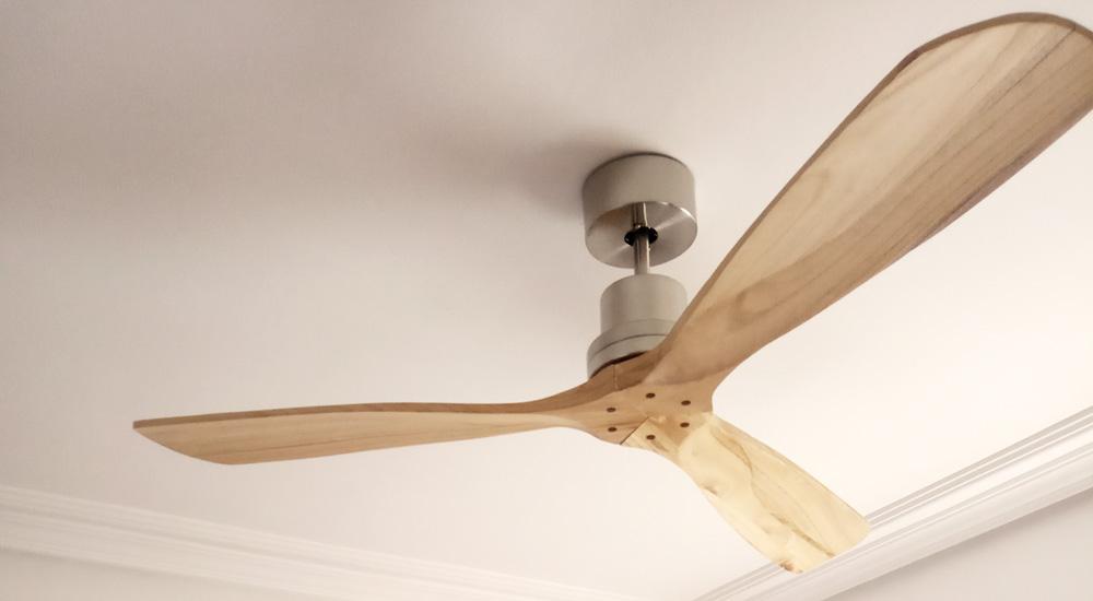 refrescar la casa sin aire acondicionado en verano