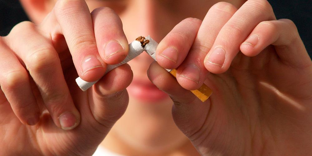cómo afecta el tabaco a las personas asmáticas