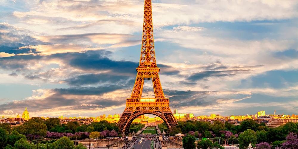 errores de los turistas en francia