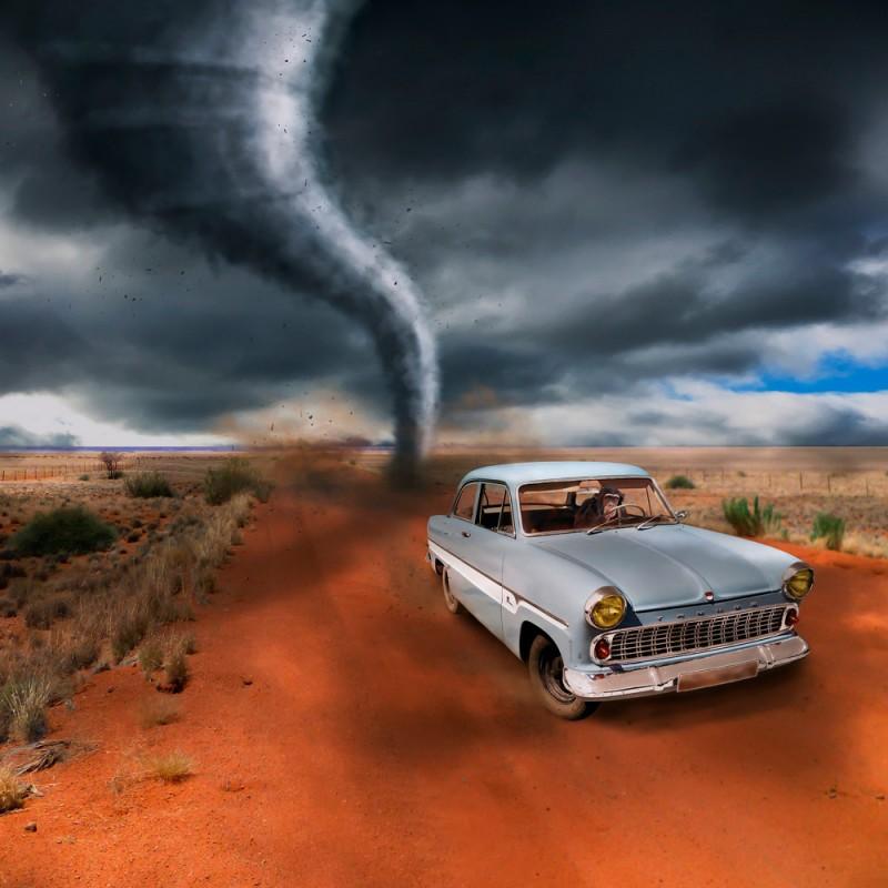 17 sorprendentes curiosidades de los tornados que no conocías