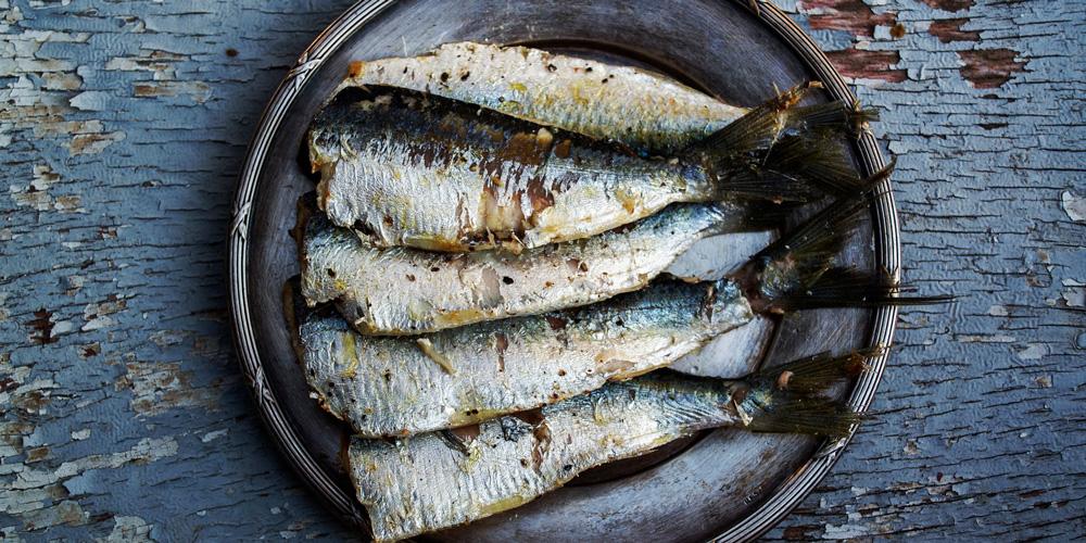 eliminar el anisakis en el pescado