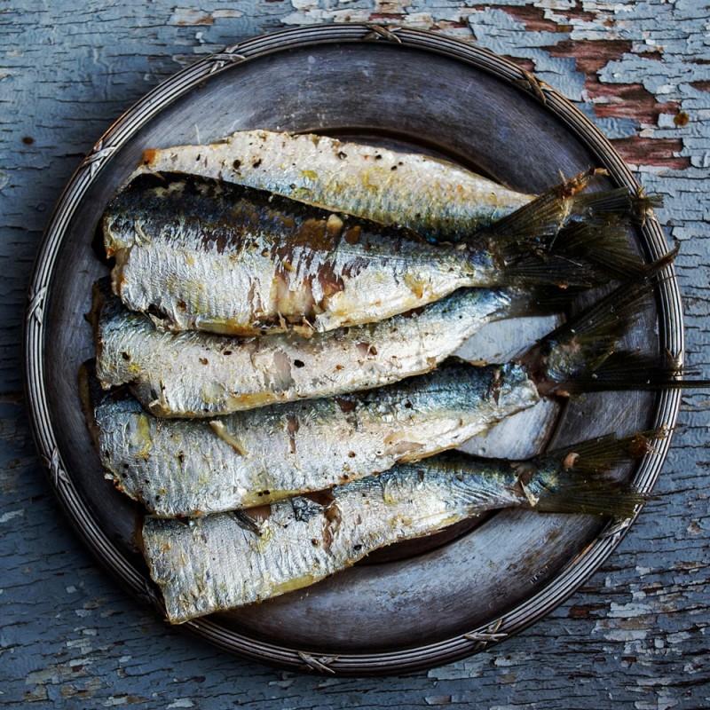 Anisakis en el pescado fresco: cómo eliminarlo para evitar una intoxicación