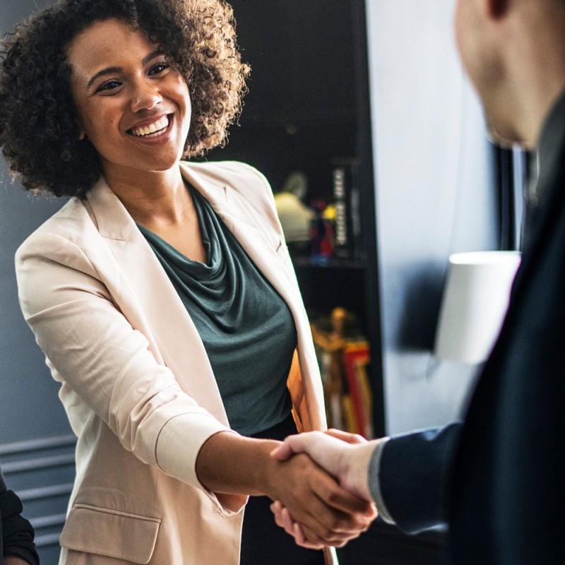 Cómo responder preguntas difíciles en una entrevista de trabajo y quedar bien