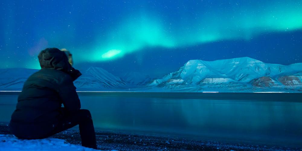dónde y cuándo ver una aurora boreal