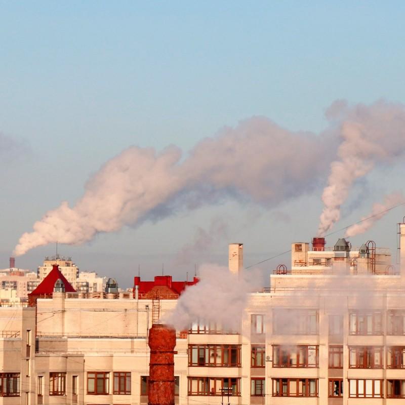 Cómo afecta la contaminación a nuestra salud