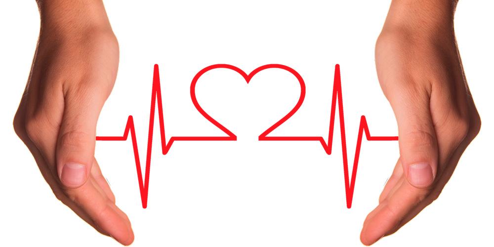 cuidarse tras un infarto al corazón