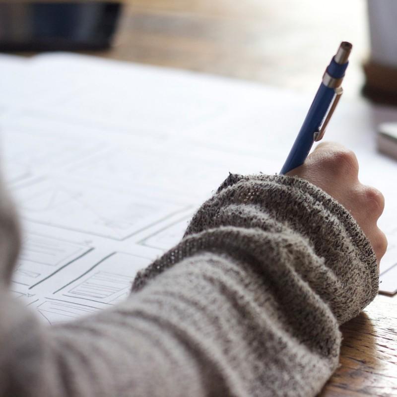 Cómo tomar buenos apuntes en clase y lograr que sirvan para estudiar