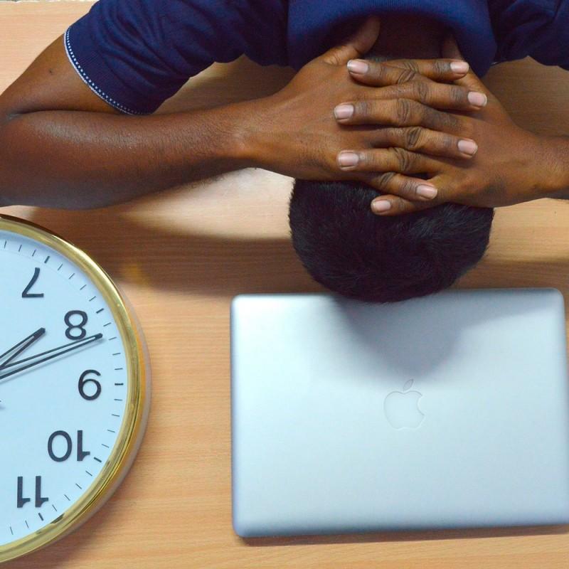 Qué es el estrés crónico y cómo impacta en nuestra salud