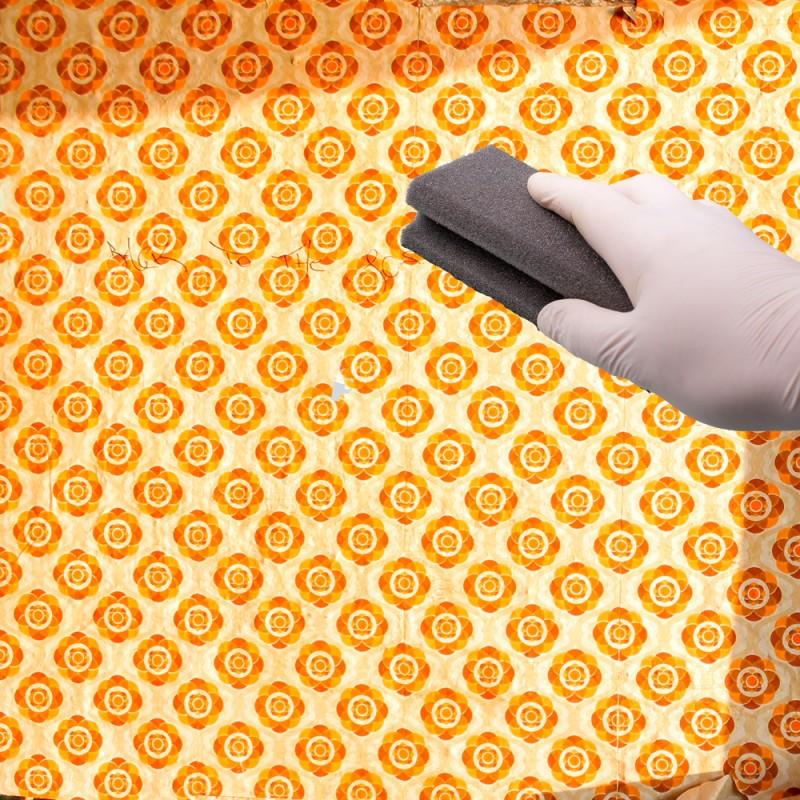 Cómo quitar el papel pintado de la pared de forma sencilla