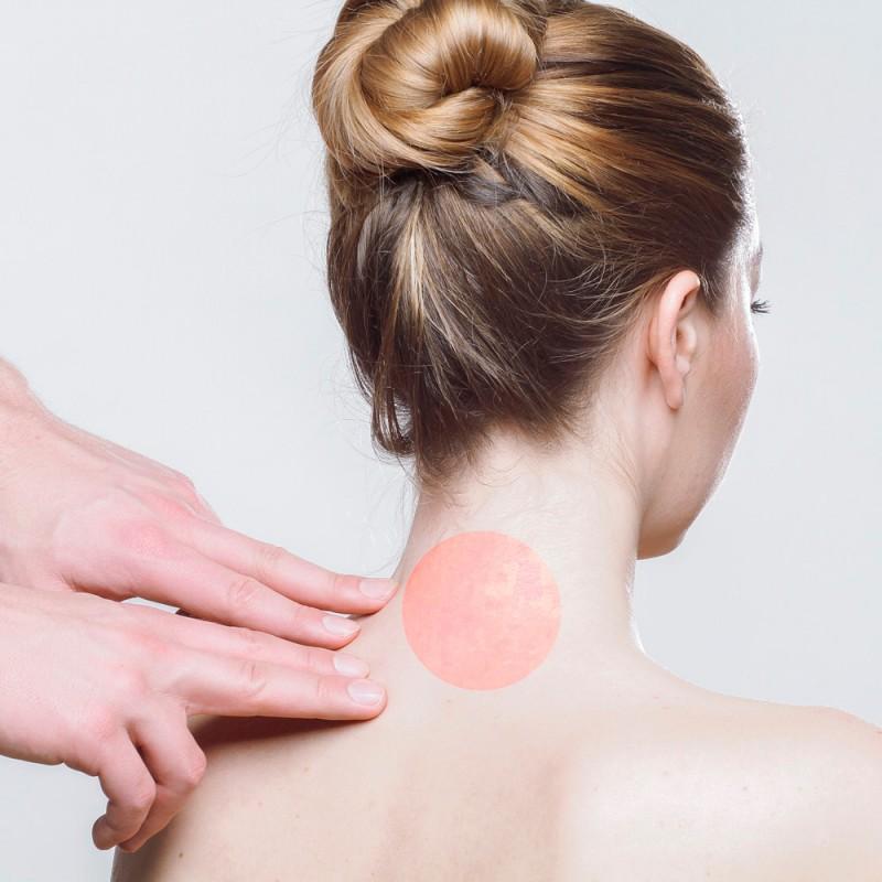 Cómo aliviar el dolor de cuello: remedios caseros y ejercicios