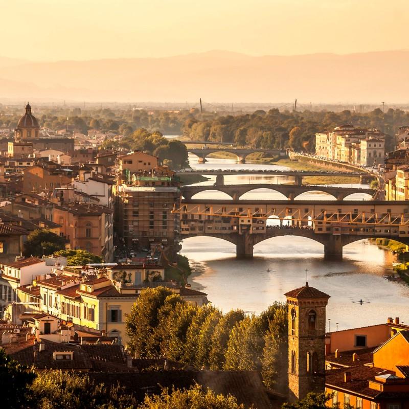 Qué errores suelen cometer los turistas en Italia