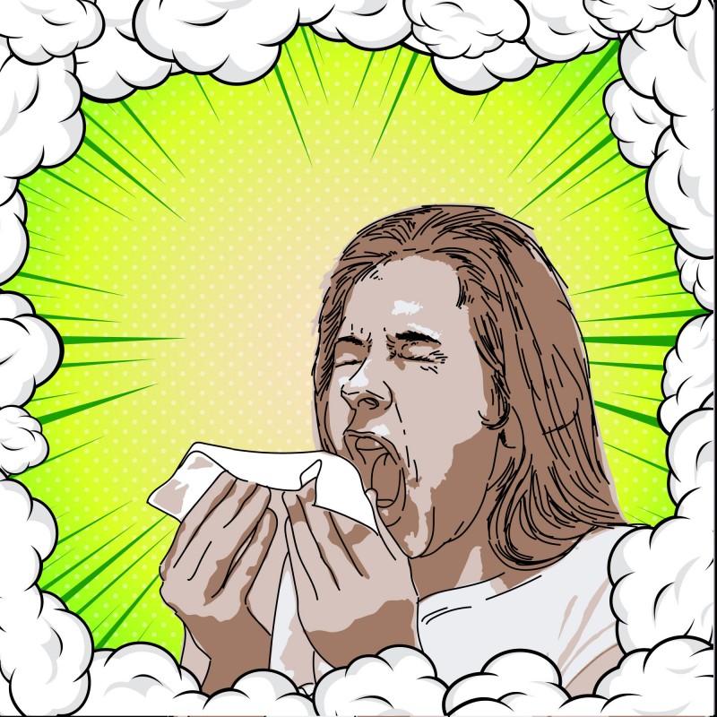 Por qué no es bueno aguantar el estornudo
