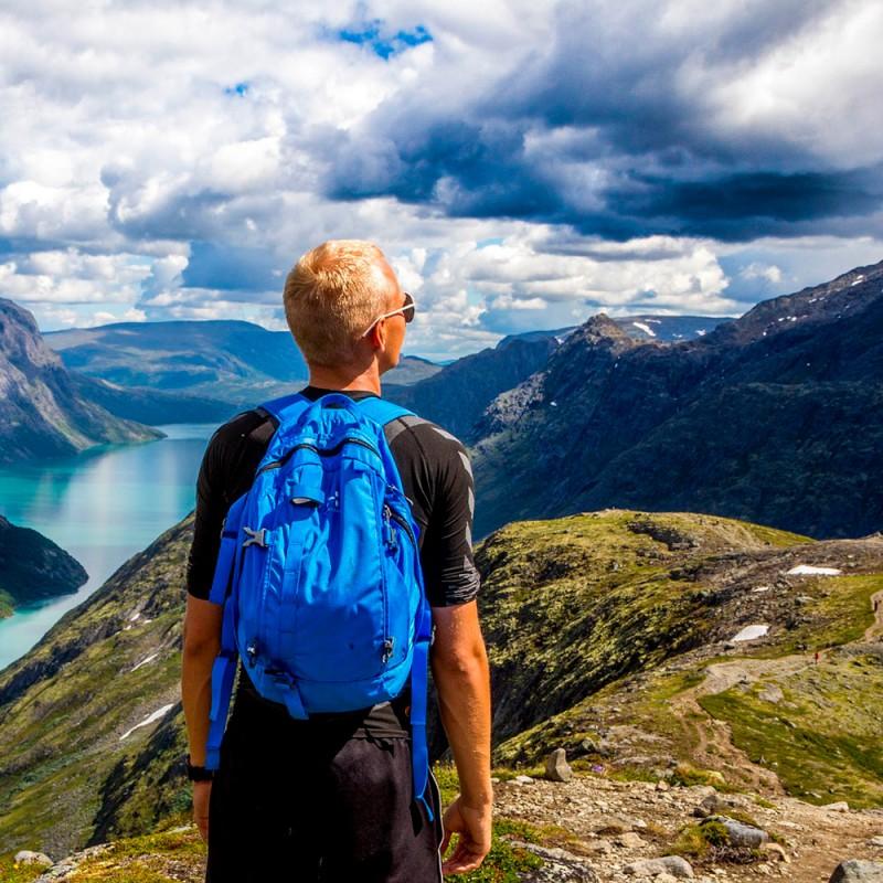 Cuáles son los beneficios de ir a la montaña de vacaciones