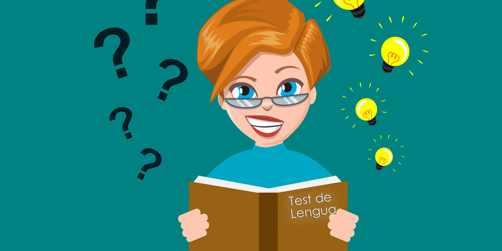 test de lengua para niños y adultos