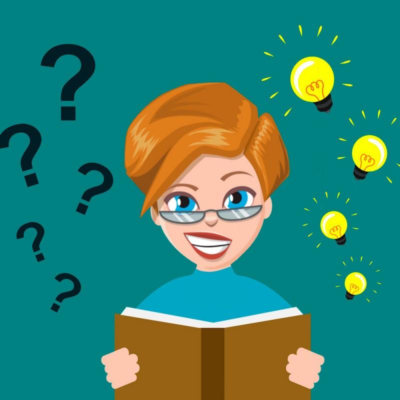 Test de Lengua que resuelven los niños de Primaria. ¿Responderías bien a estas preguntas?