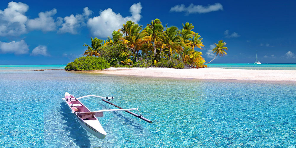 Tahití de luna de miel