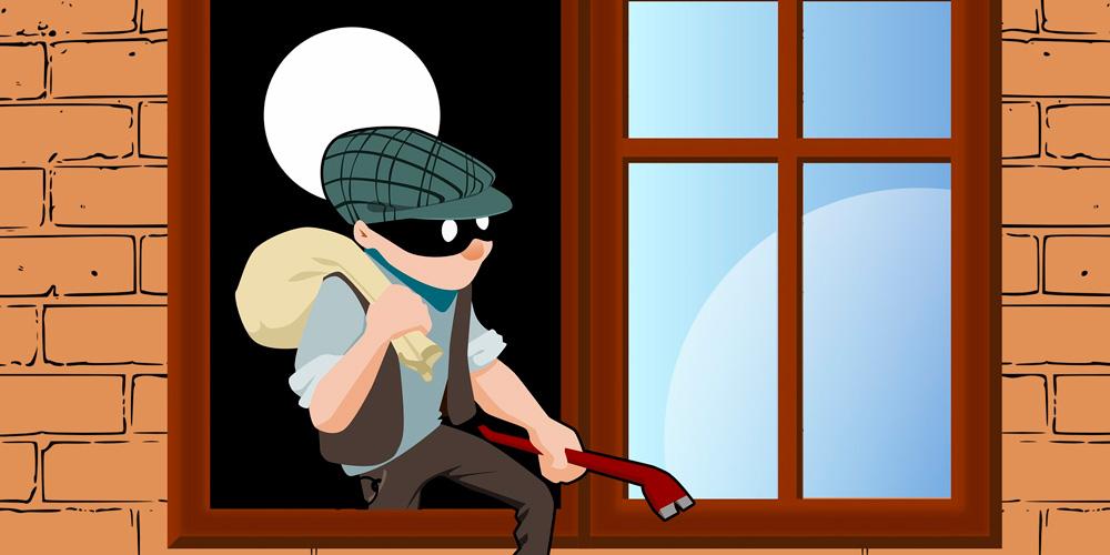 proteger la casa de robos en vacaciones