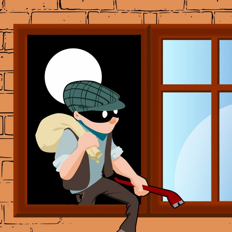 Cómo proteger tu casa de robos durante las vacaciones