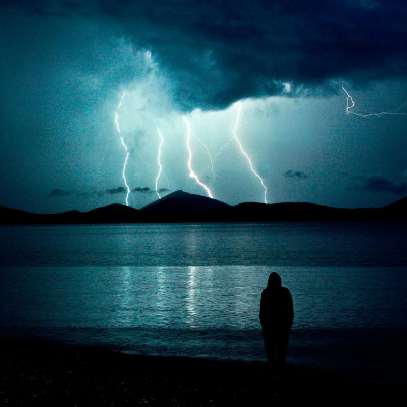 Cómo protegerse en una tormenta eléctrica