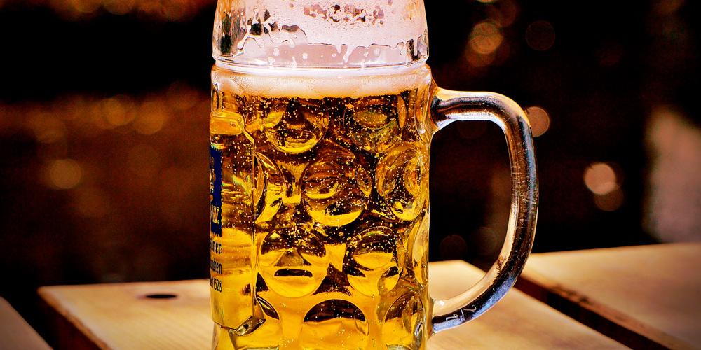 curiosidades de la cerveza