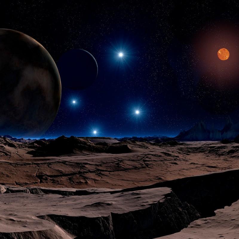 ¿Qué sabes del espacio? 25 preguntas de astronomía (con respuestas) para niños y adultos