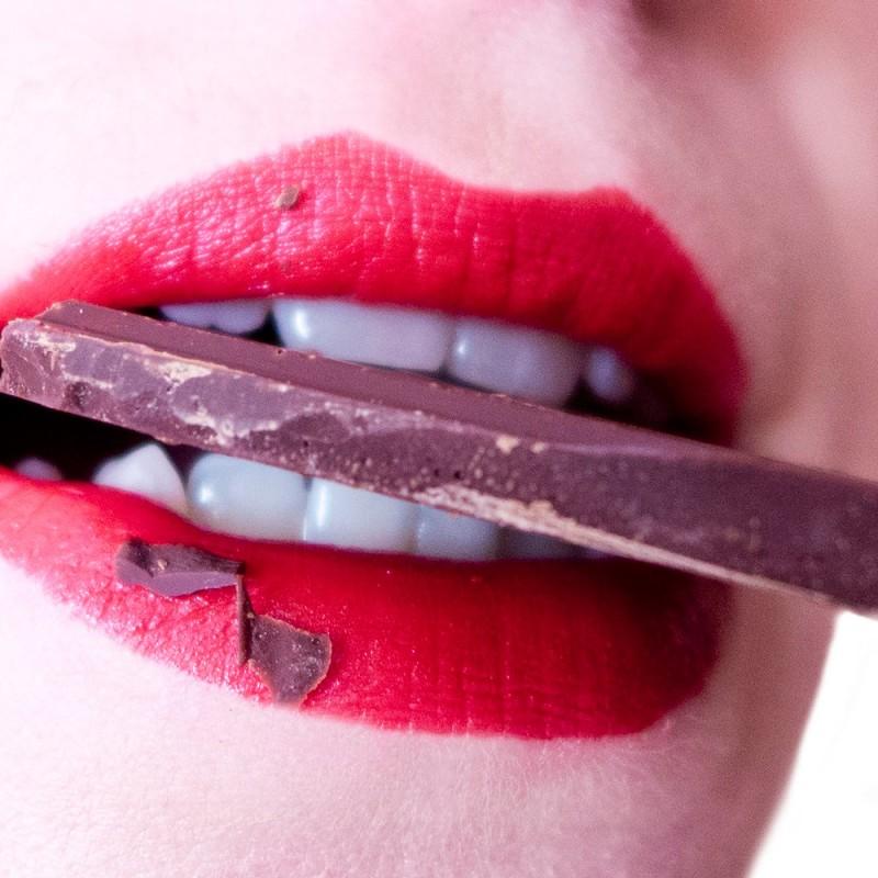 Mito o realidad: ¿El chocolate provoca acné?