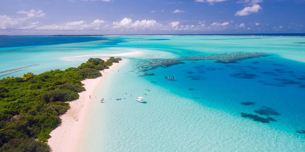 maldivas de luna de miel