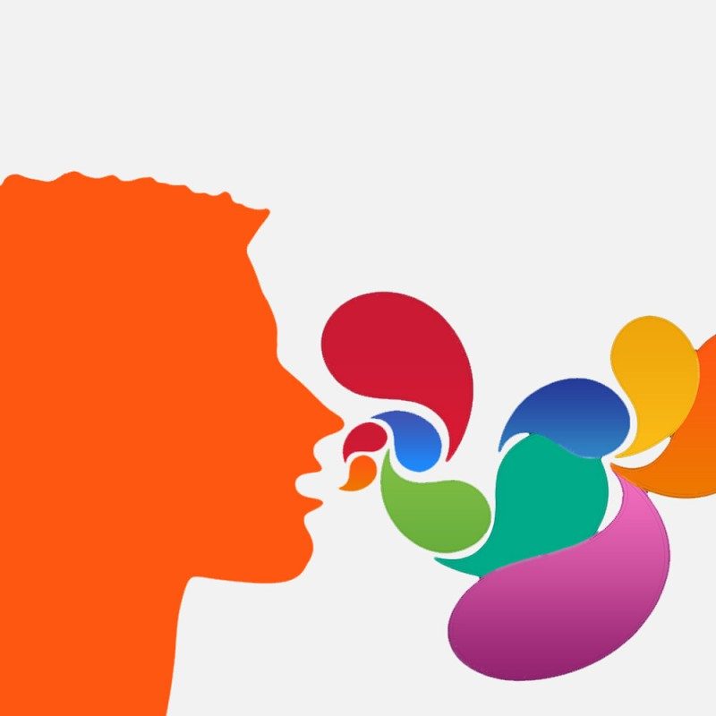 Por qué algunas personas hablan tan rápido