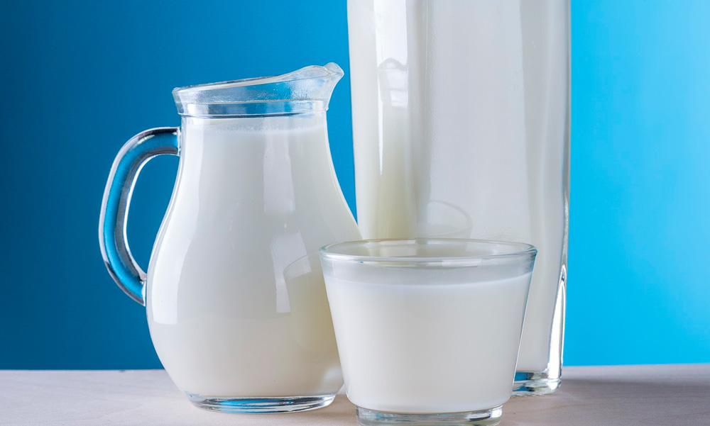 pros y contras de la leche de vaca