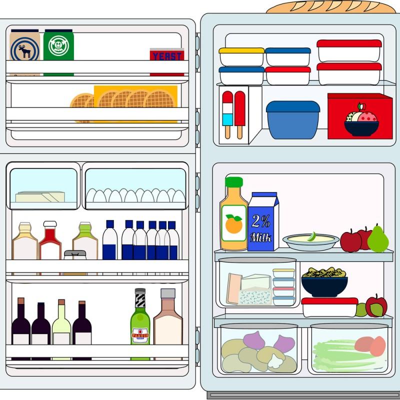 Cómo congelar y descongelar los alimentos para que no se deterioren
